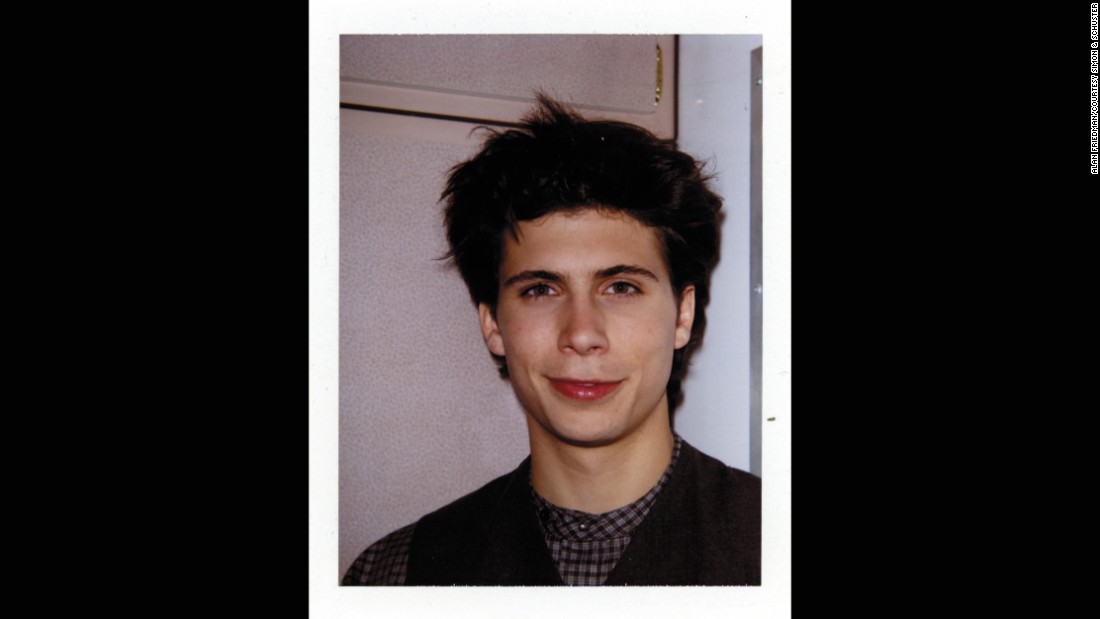 Jeremy Sisto played Elton, who puts the moves on Cher after she tries to pair him with Tai.