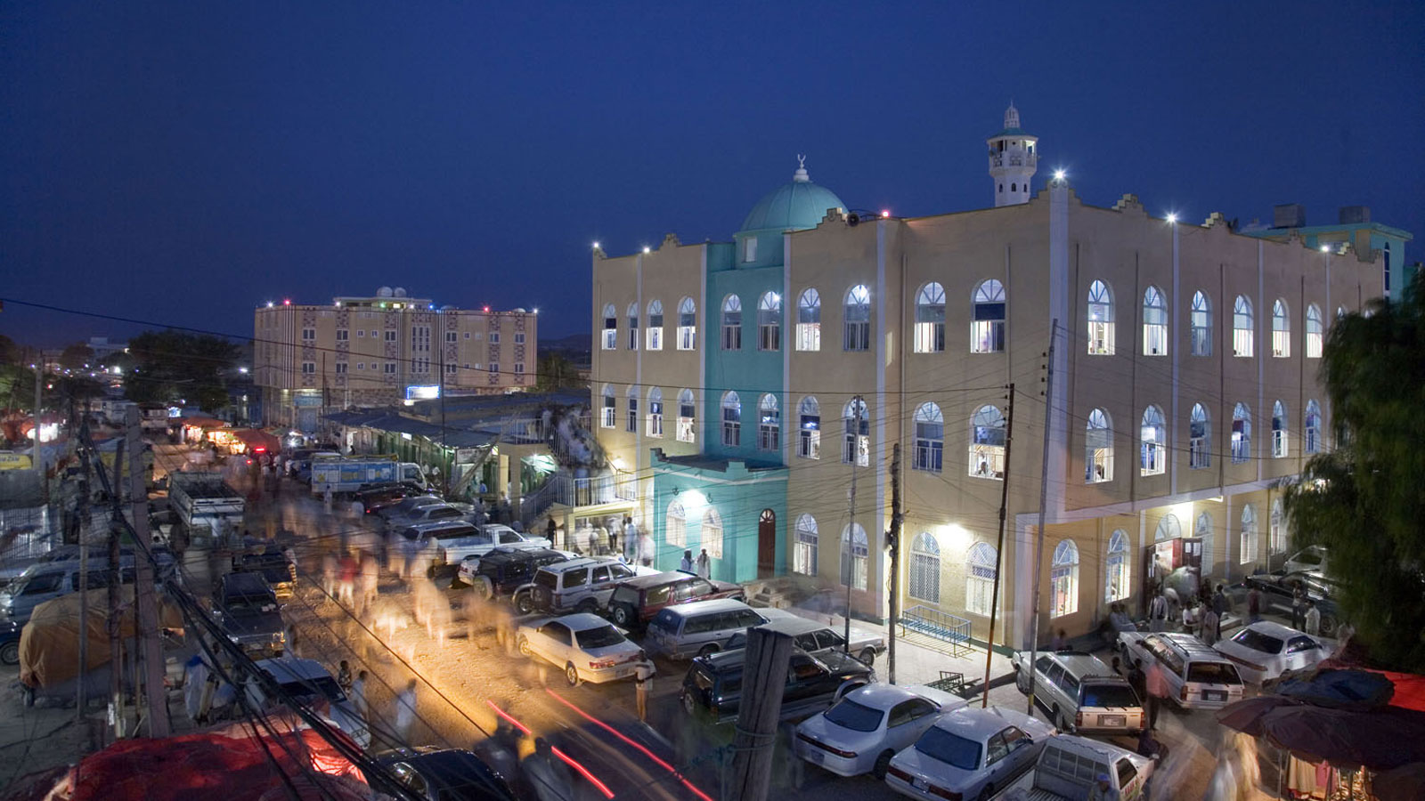 Hargeisa Inside Somaliland S Would Be Capital City Cnn Travel
