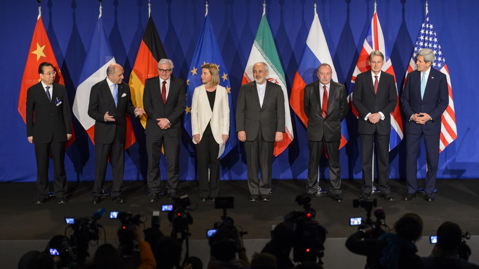Nuclear Deal Could Transform Iran Opinion CNN