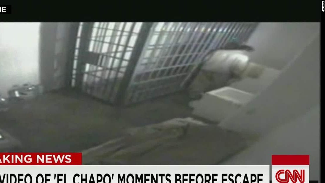 Where is 'El Chapo'? Mexico puts $3.8 million bounty on fugitive drug lord