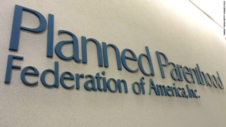 The real story behind the Planned Parenthood videos