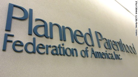 Planned Parenthood: Fast facts and revealing numbers