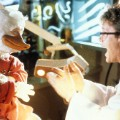 Howard the Duck RESTRICTED