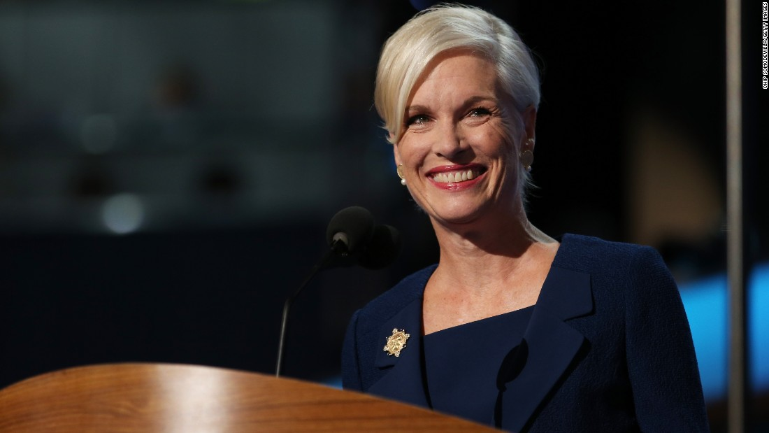 Planned Parenthood chief slams 'sensationalized videos'