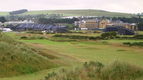 The Open 2015: All you need to know about St Andrews