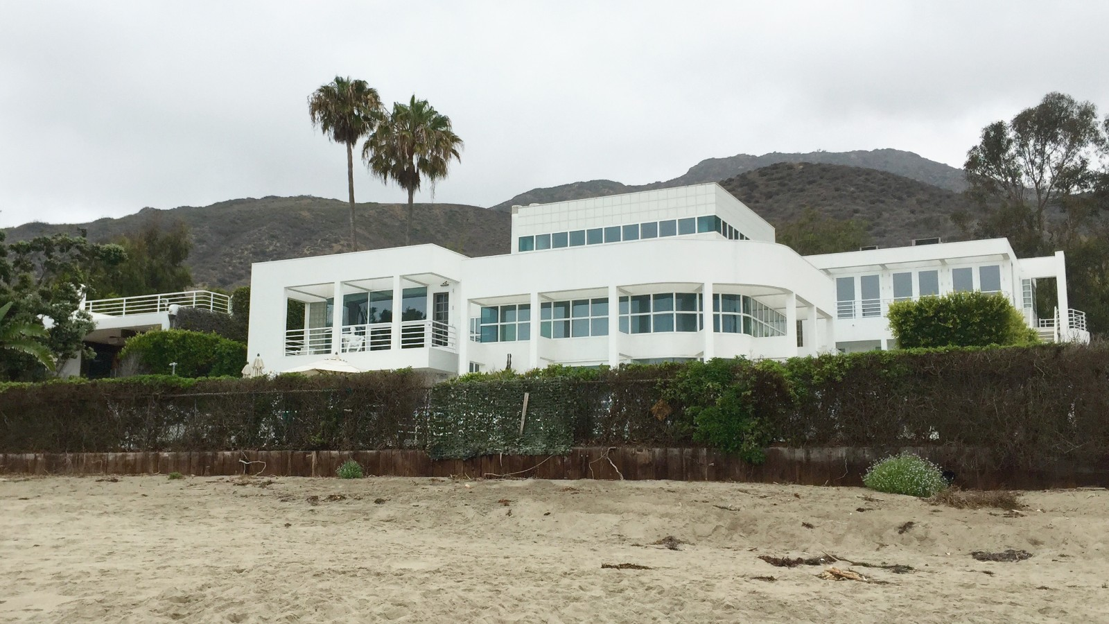 How Much Is A Beach House In Malibu Part - 42: Billionaireu0027s Beach Just Got A Lot Less Exclusive - CNN