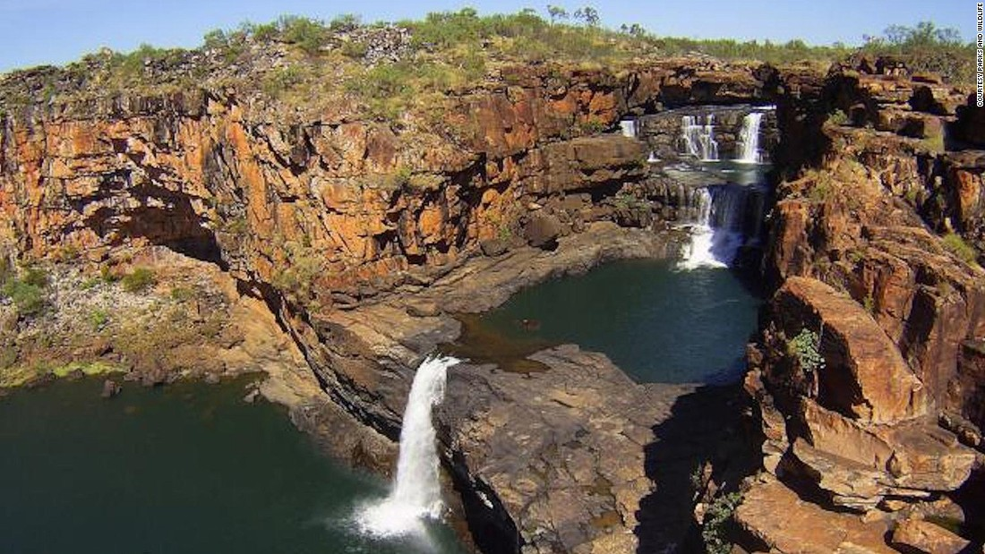 The new Kimberley National Park will become the biggest national park in Australia. The once off-limits Mitchell Plateau is expected to be the jewel in the crown this reserve, with significant biological diversity and spectacular gorges dotted with waterfalls.