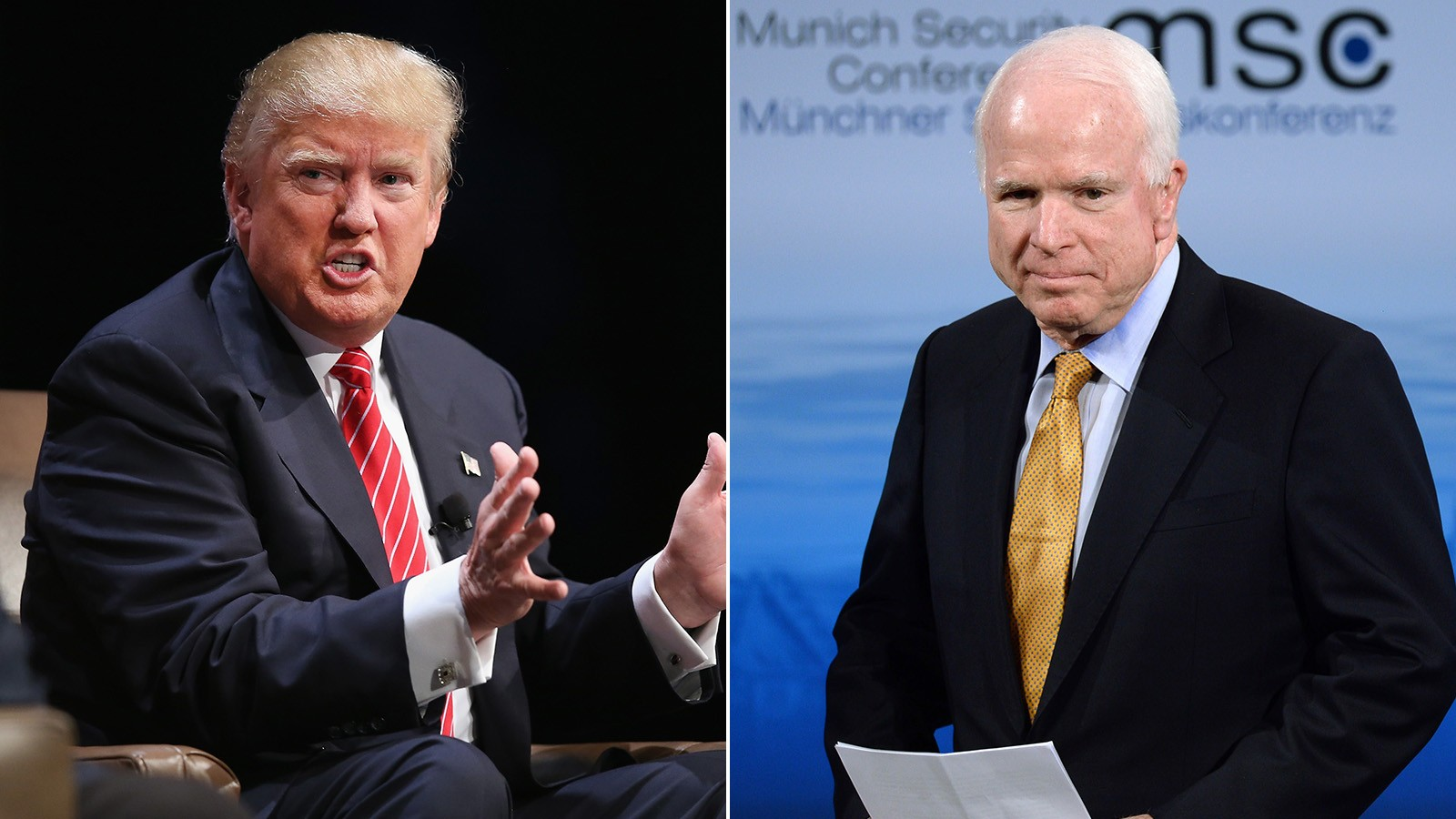 an evaluation of the politics of american republic mcmcain And with that vote john mccain assured until then please like our page on facebook and please check the gateway pundit real clear politics american.