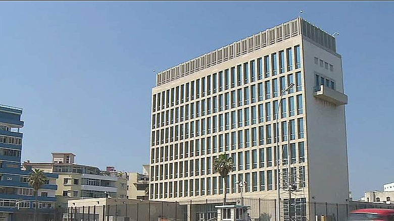 U.S. set to open embassy in Havana after 54 years