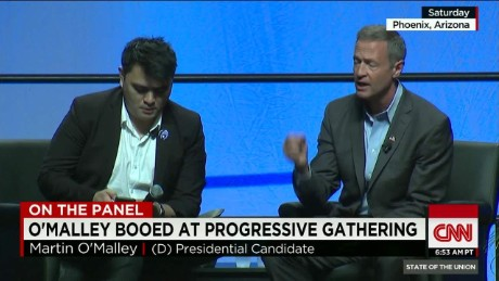 "SOTU Panel: O'Malley booed for saying ""All lives matter""_00002420.jpg"
