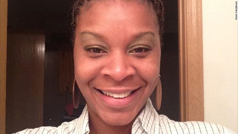 Sandra Bland's mom: Settlement is God's justice