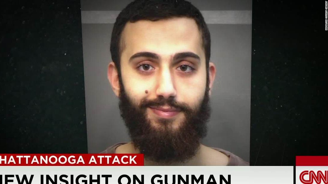 4 guns seized after Chattanooga shooting, official says