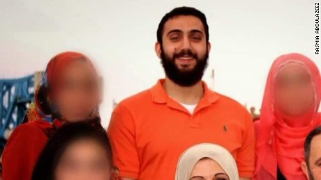 Close friend of the Chattanooga gunman speaks to CNN