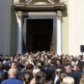 bianchi funeral crowd