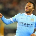 Raheem Sterling City