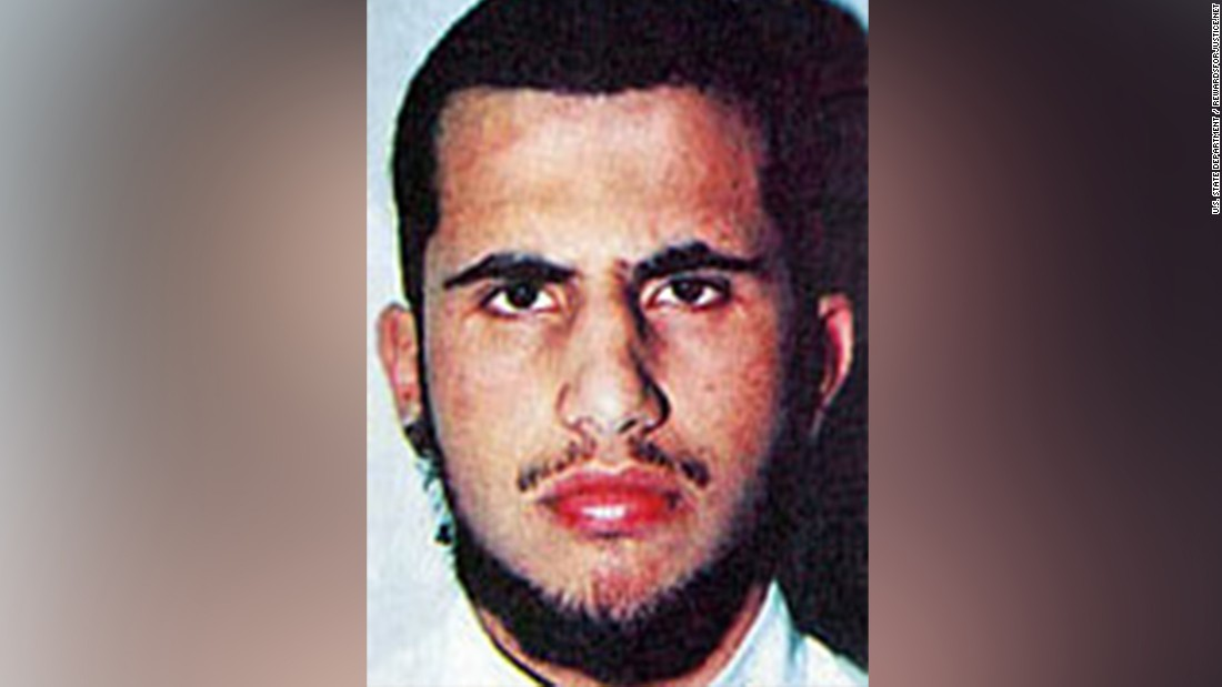 U.S. hits top terror leader in strike