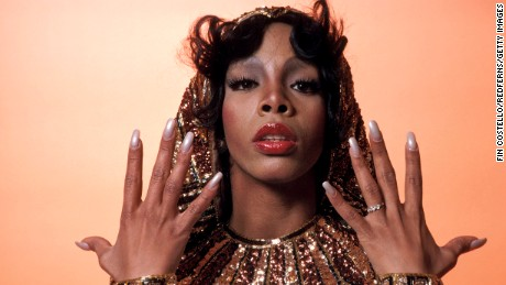 Photo of Donna SUMMER