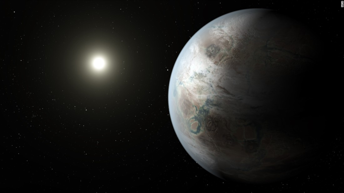 Orphaned planet and twin Earths that 'could share life' revealed