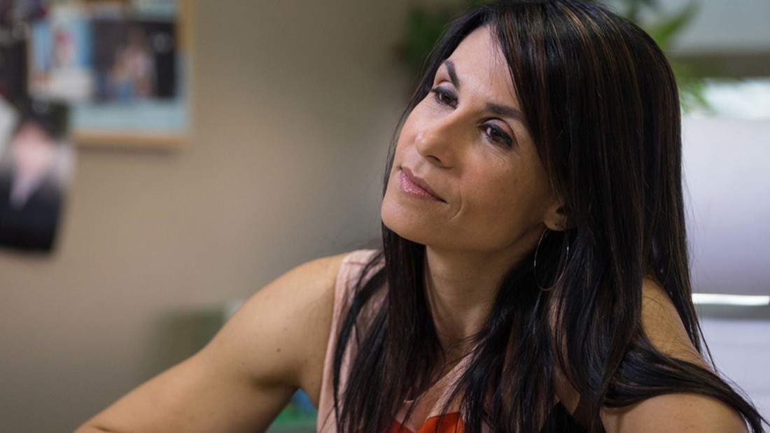 Reality star Loredana Nesci, 47, was found dead in her California home on Wednesday, July 22.