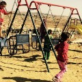 Susiya children playground