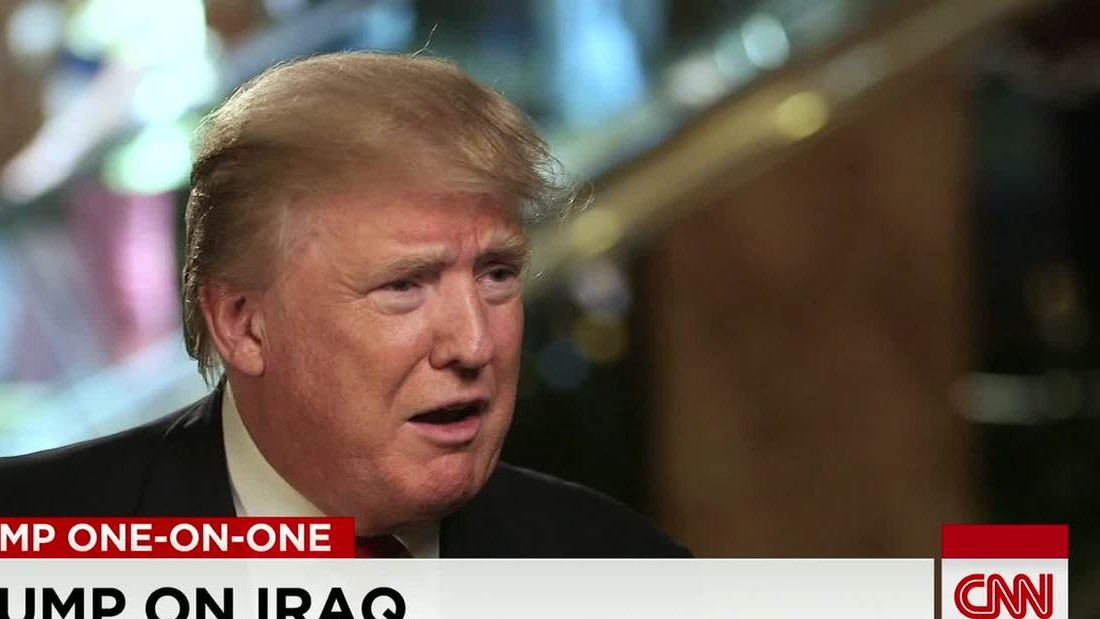 Trump supporters in Iowa shrug off McCain controversy
