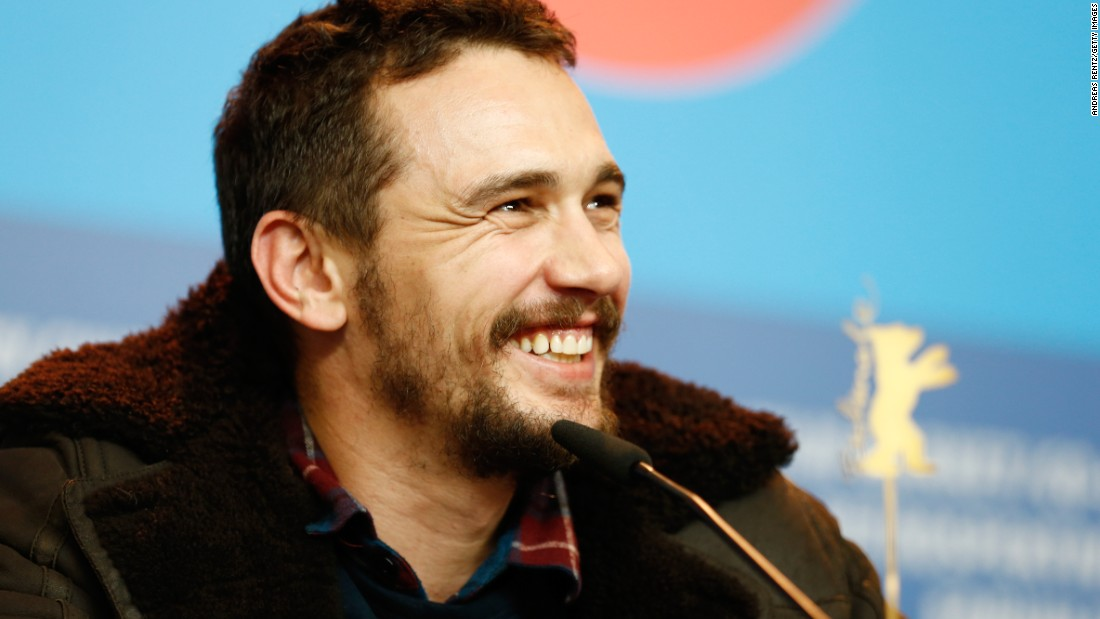 "You and a friend could <a href=""https://www.omaze.com/experiences/red-james-franco"" target=""_blank"">meet actor-producer-Renaissance man James Franco</a> and pose while he paints you a custom portrait."