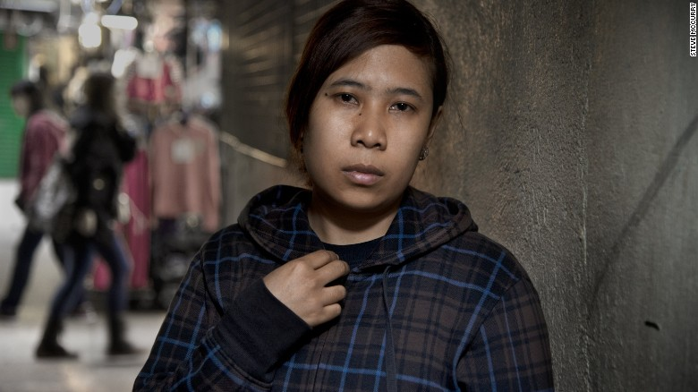Asia's abused maids