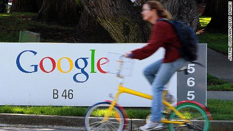 Google Fast Facts