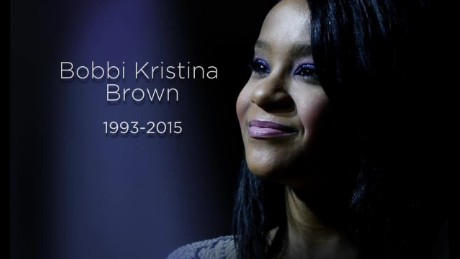 Daughter of Whitney Houston, Bobbi Kristina Brown, dies