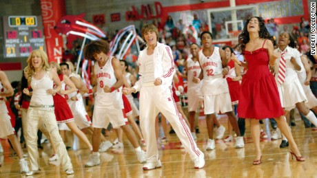 """High School Musical"" remains one of Disney's most popular franchises."