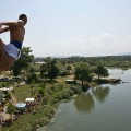 kosovo high diving 2015 06