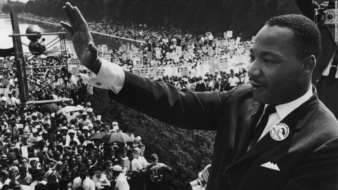 Martin Luther King Jr. Day Fast Facts