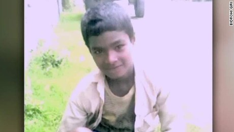 agrawal nepal boy murdered sacrifice_00000628