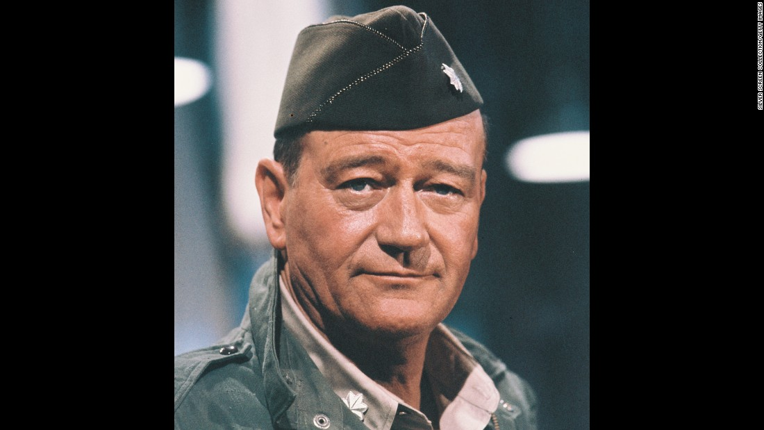 "<strong>""The Longest Day""</strong>: D-Day provides the backdrop for this drama starring John Wayne. <strong>(Amazon) </strong>"