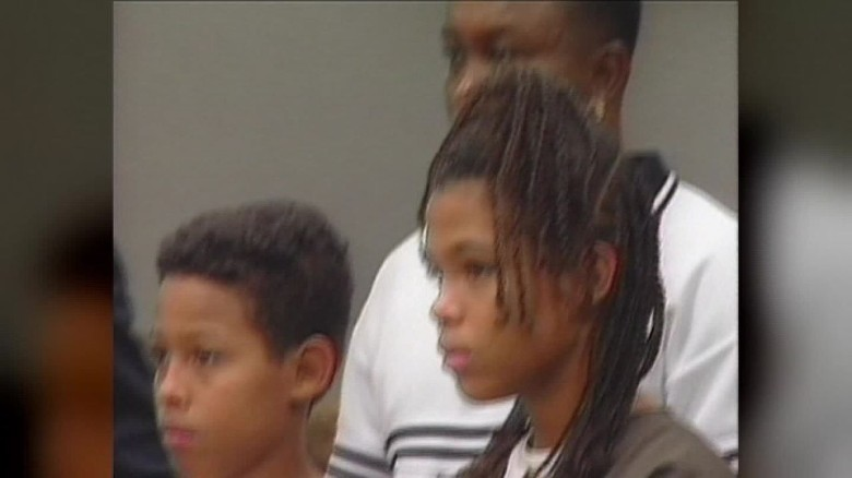 Young convicted killers to be released