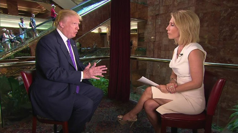 donald trump elizabeth beck dana bash interview _00003310