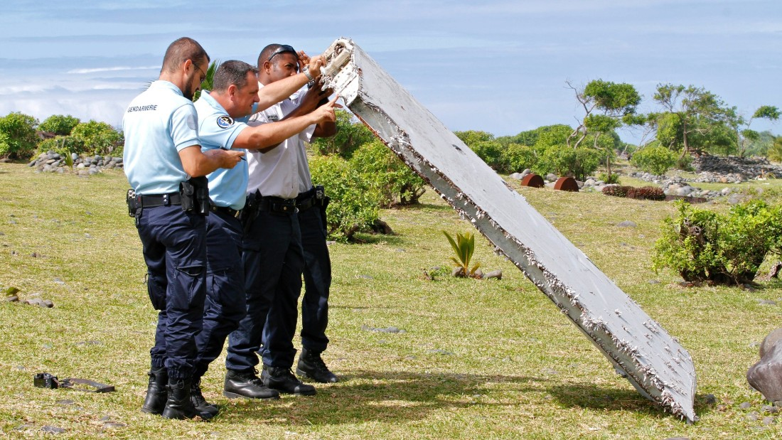 After 500 days of mystery, MH370 answers could come soon