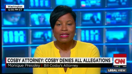 Bill Cosby's Lawyer Addresses Rape Allegations_00014805