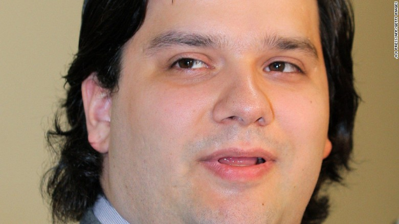 Mt.Gox CEO Mark Karpeles arrested in Japan