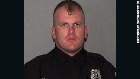 Memphis Police officer Sean Bolton was shot and killed during a traffic stop.