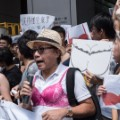 hong kong breast protest 1