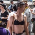 hong kong breast protest 3