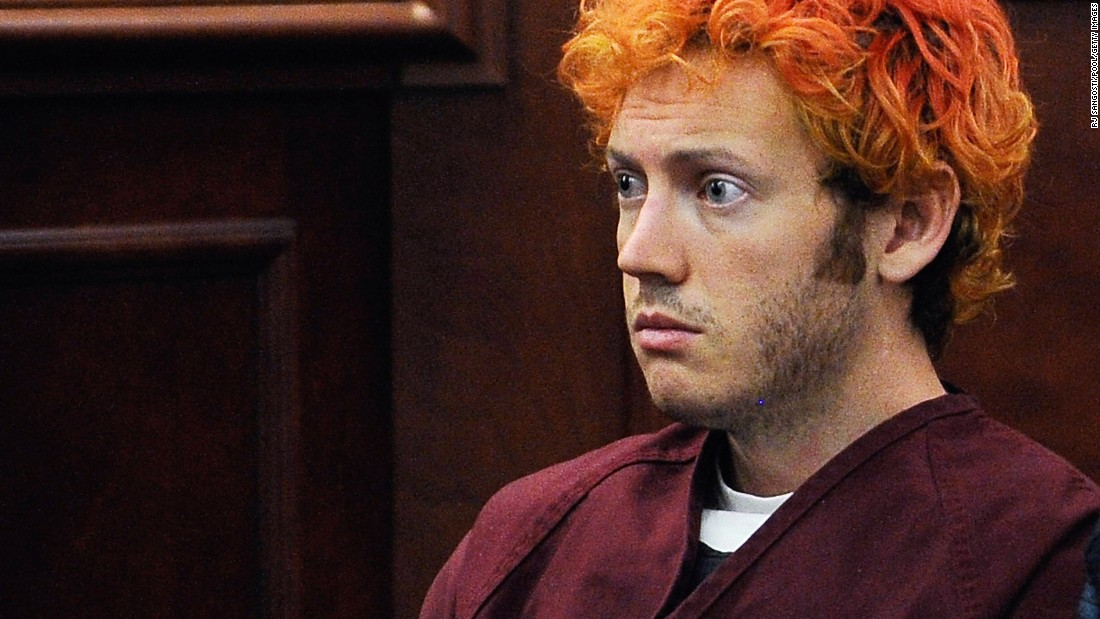 Jury unanimously agrees to consider death sentence for James Holmes