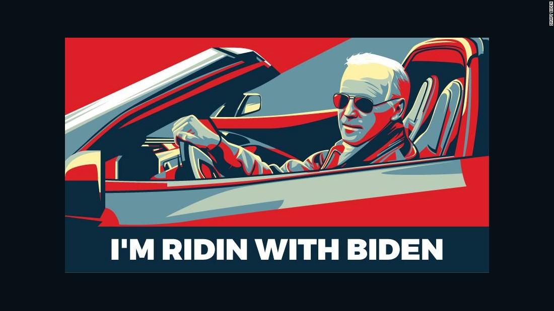 Can Joe Biden beat Hillary Clinton?