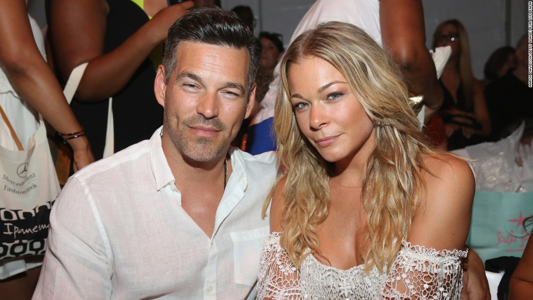 "Eddie Cibrian and LeAnn Rimes have had a bit of a messy relationship from the start. Cibrian was married to Brandi Glanville and Rimes to Dean Sheremet in 2008 when the couple met on the set of the Lifetime movie ""Northern Lights."" Soon, they had shed their respective spouses, and they married in 2011. Since then fans have been speculating that they won't last."