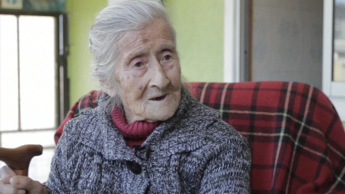 Woman in Chile learns she has carried fetus in her uterus for more than 60 years