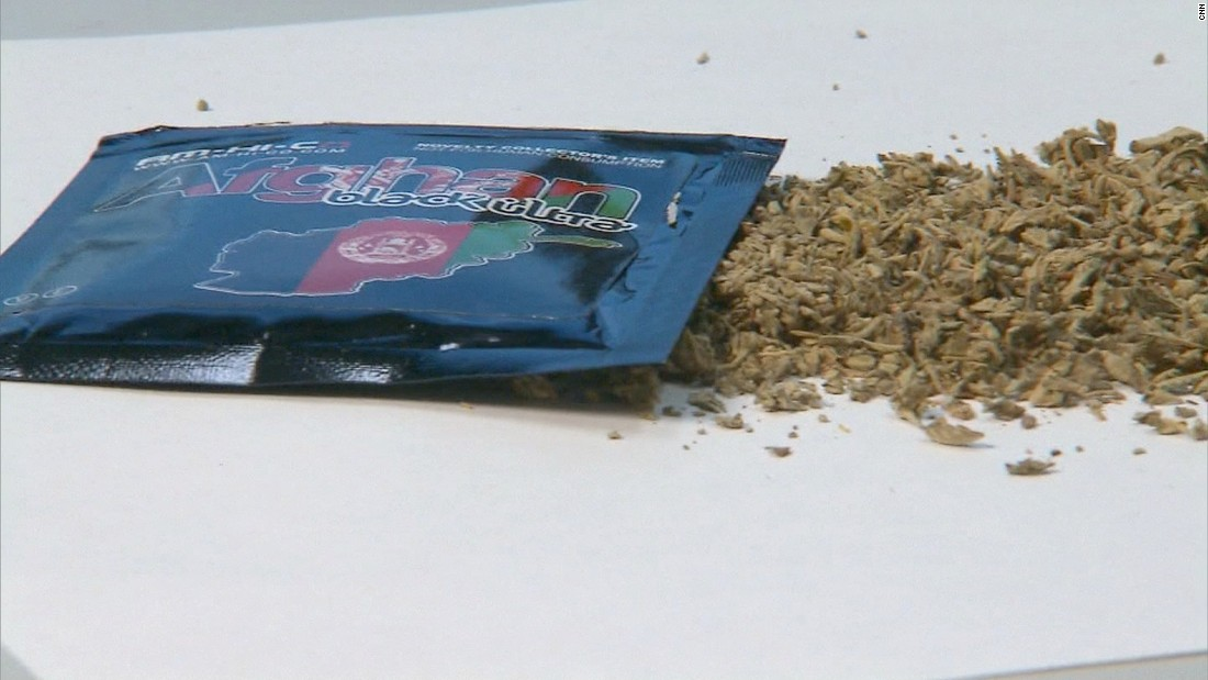 Summer surge of synthetic marijuana causes overdoses, crime