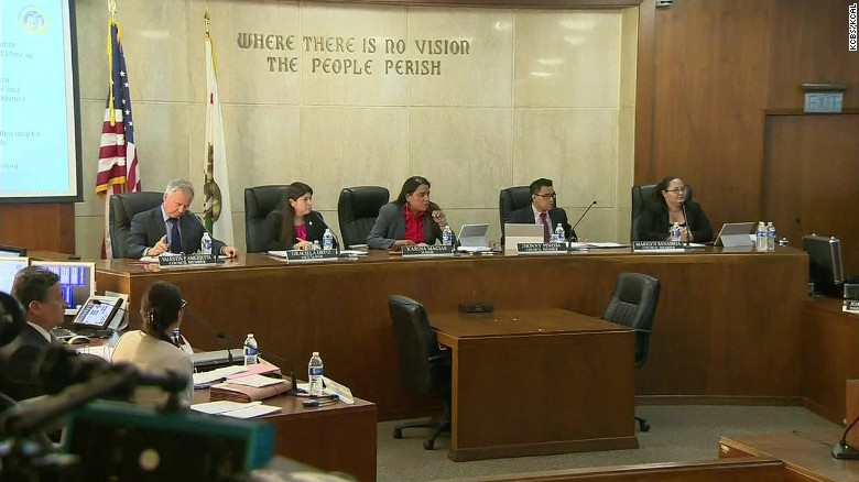Undocumented immigrants appointed to city commissions