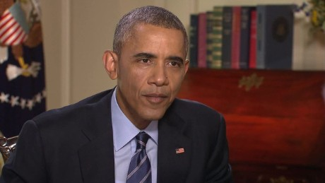 Obama on Netanyahu's criticisms of the Iran deal