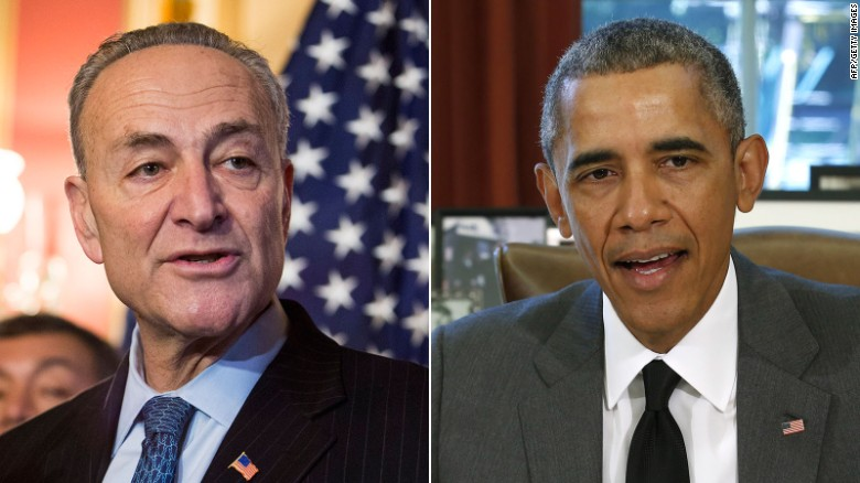 Obama loses support from key Democrat on Iran deal